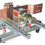 LPV Машина для гибки и перфорации токопроводящих шин