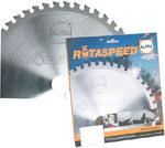 Полотно дисковой пилы Alfra Rotaspeed